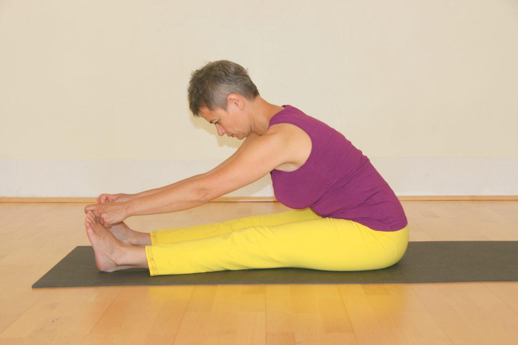 Frauenyoga - Yoga für Frauen